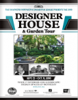 Designer House Cover- Rothesay